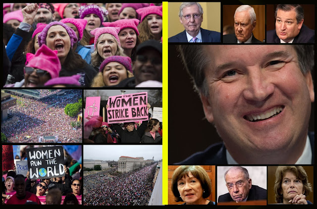 Kavanaugh Women