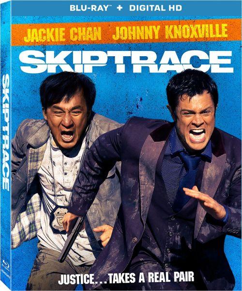 Skiptrace (2016) 1080p Bluray H264 – RARBG