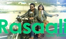 Rasaali Top Tamil song Achcham Yenbadhu Madamaiyada Tamil movie Songs 2016 Week update