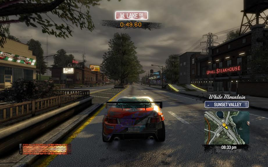 The Friday Ten: My favourite PC racing games (2000-2009