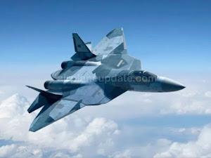 Sukhoi Su-57 (T-50) PAK-FA Specs, Engine, Cockpit, and Price