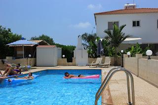 Villa Rental in Croatia