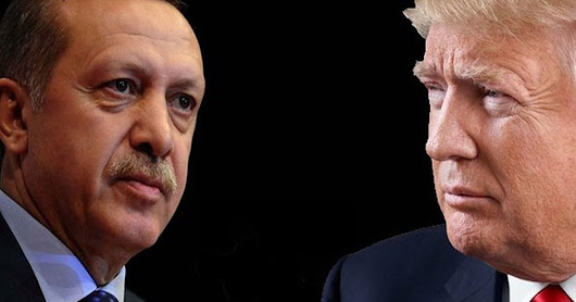 Erdoğan - Trump meeting -- here are your talking points, Mr. President