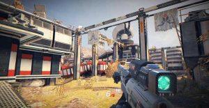 Download Destiny Warfare Mod Apk Terbaru 2018
