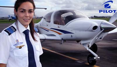 pilot occupation