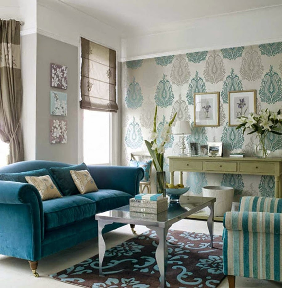 10 Incredible Interior Design Ideas for Small Living Room ...