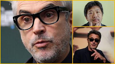 Premios Oscar 2019, mejor película, mejor director