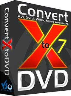 Download VSO ConvertXtoDVD