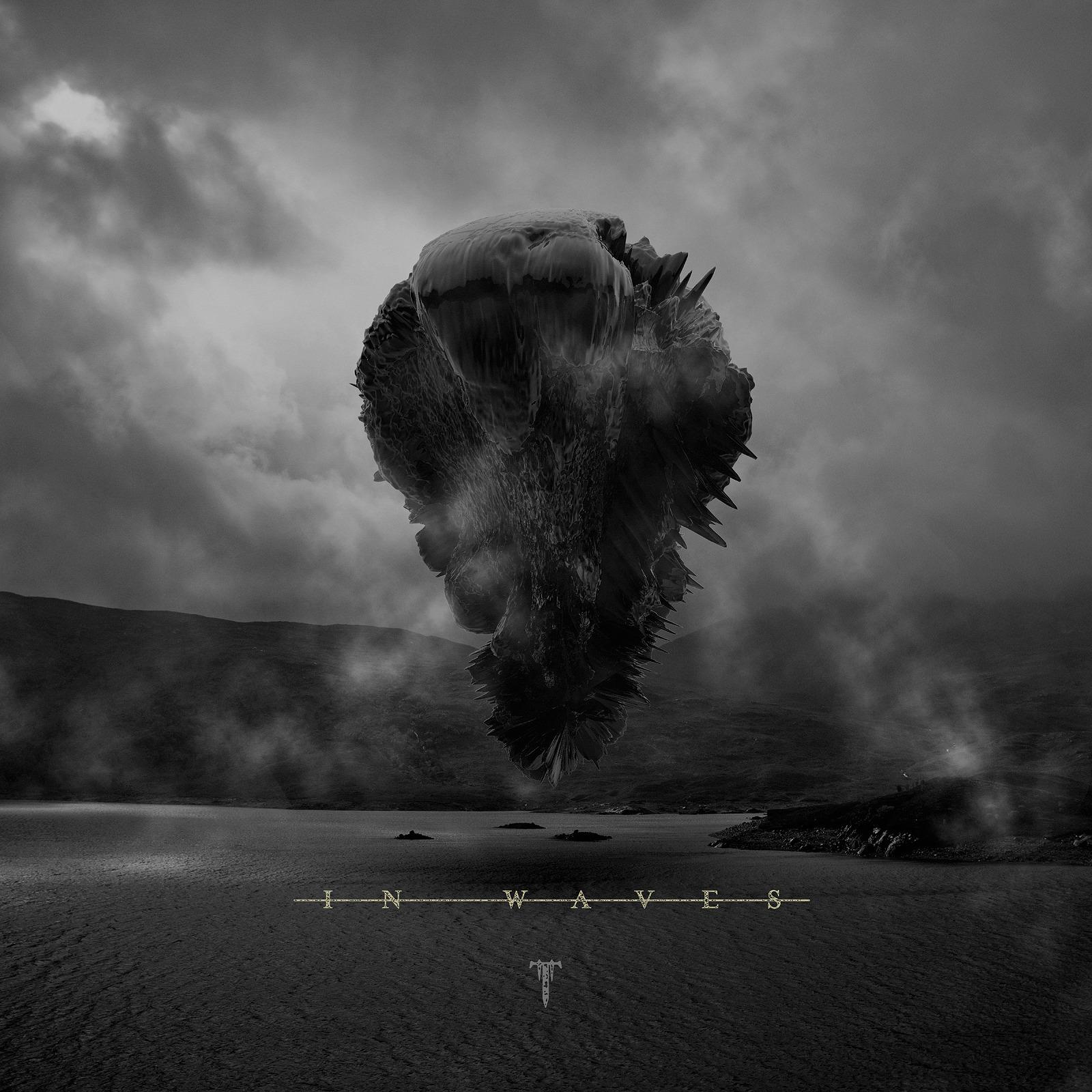 Mangue Do Rock: Evergrey: Datas Confirmadas