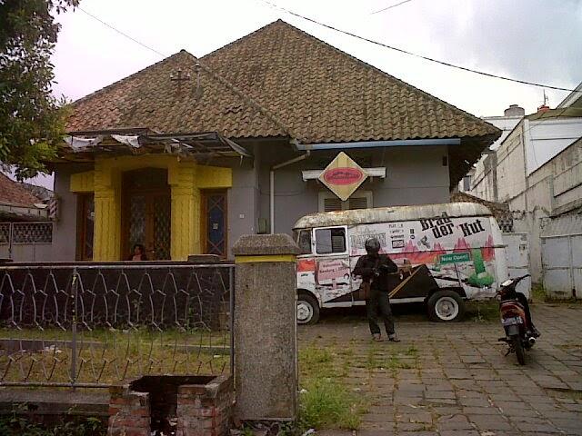 Rumah Ambulance