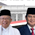 Survey Charta Politika, Peta Elektoral Terkini Pileg dan Pilpres 2019