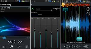 MP3 Player Android