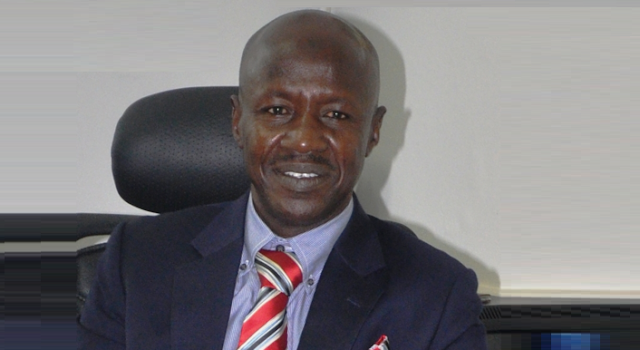 EFCC Boss, Magu, 17 Other Senior Police Officers Promoted