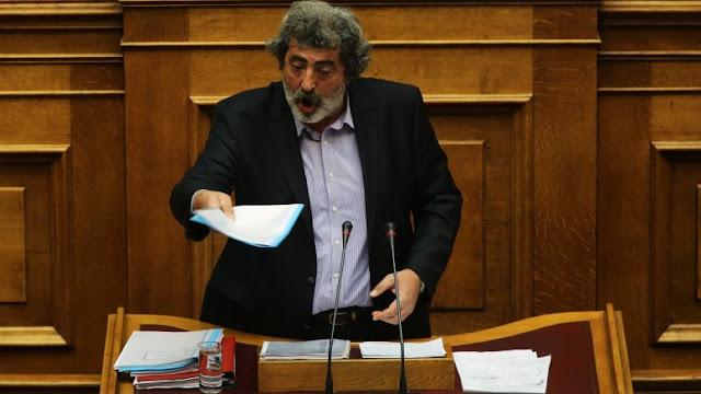 Π. Πολάκης: Από λάθος δεν αναφέρθηκε το ποσό 19.948 € της έκτακτης επιχορήγησης στο Νοσοκομείο Ναυπλίου