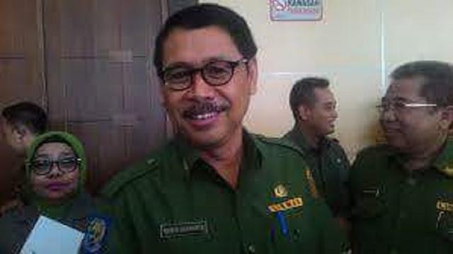 Pemprov Banten Hemat 500 Miliar, Kurangi Anggaran Perjalanan Dinas