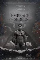 Embrace of the Serpent (2017) - Poster