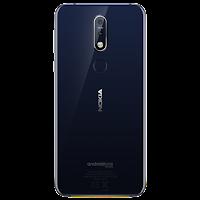 Nokia 7.1 - Specs - Rear