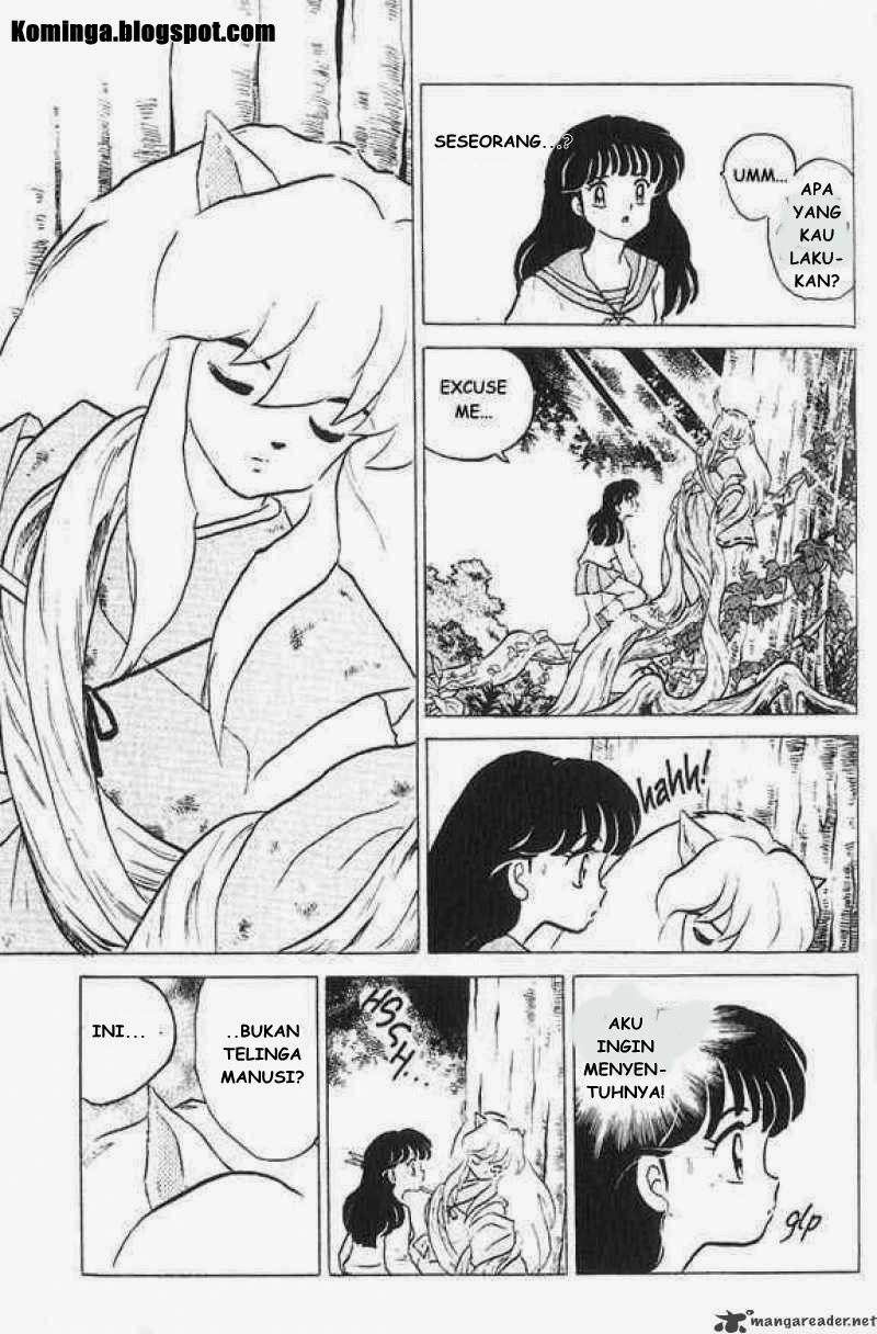 Inuyasha Chapter 01-24