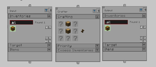 Steve S Factory Manager Auto Crafting