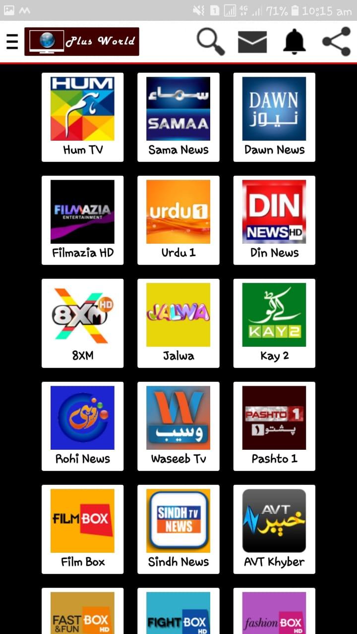 Tv Plus Latest Version Download Free Tv App W6apk