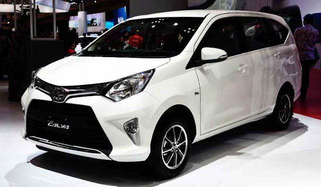 mobil toyota terbaru harga dibawah 100 juta