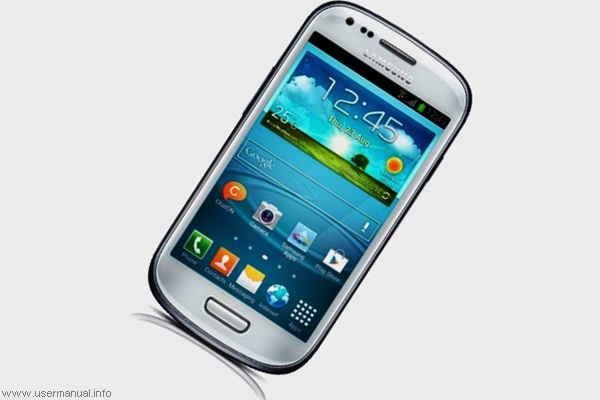 samsung galaxy s3 manual pdf download