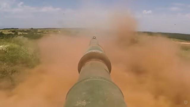 ΓΕΣ: Evτυπωσιακό βίντεο από επιχειρησιακή εκπαίδευση 30 Μ/Κ ΤΑΞ-1ης ΤΑΞ ΚΔ-ΑΛ-1ης ΤΑΞΑΣ