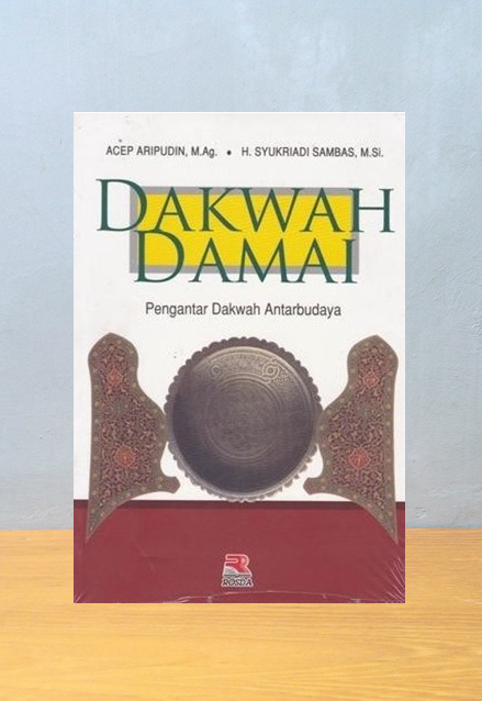 DAKWAH DAMAI, Syukardi Sambas