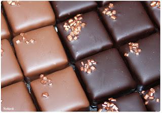 chocolat Calidas de Paris Chocolat