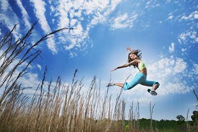 Blog dedicato alla Crescita Personale - Dimagrire,perdere peso