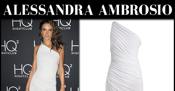 4th of July Independence Day: Alessandra Ambrosio strips
