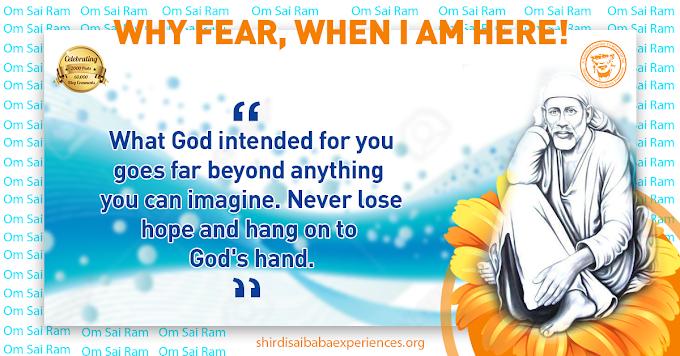My Experience With Sai Baba's Mahaparayan
