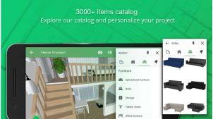 Full Unlocked Home Interior for android Planner 5D Design Creator MOD APK v1.16.2 Full Unlocked Home Interior for android