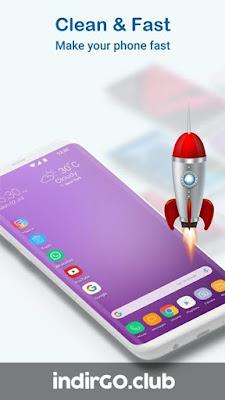 Launcher Galaxy S10 Style FULL APK