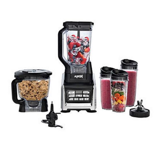 Ninja Professional Kitchen System 1500