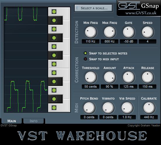 vst warehouse over 500 free vst plugins. Black Bedroom Furniture Sets. Home Design Ideas