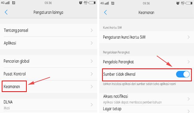 Cara Mudah Mengatasi Aplikasi Tidak Terpasang di Android