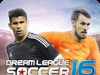 Dream League Soccer Mod apk Terbaru v3.0.40 Android