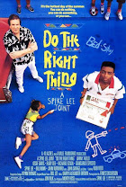 Haz lo que debas (Do the Right Thing) <br><span class='font12 dBlock'><i>(Do the Right Thing)</i></span>