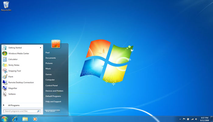 Windows 7 Ultimate iso download
