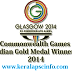 Indian Gold Medal Winners in 2014 Commonwealth Games
