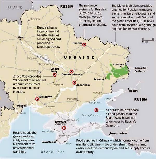 Ryssland och kina star fast vid abm avtal