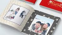 Creare un album di foto come collage o fotolibro da stampare