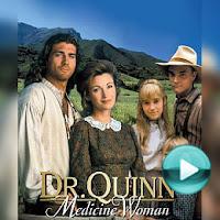 Doktor Quinn - serial obecnie jest niedostępny online