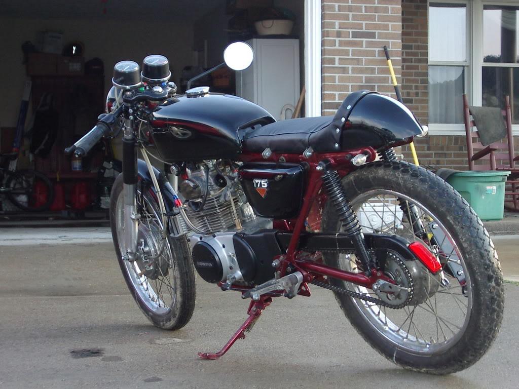 Modifikasi Motor Untuk Pemula Modifikasi Sepeda Motor