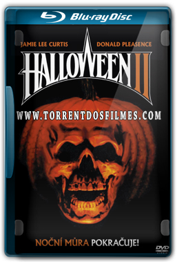 Halloween 2 – O Pesadelo Continua (1981) Torrent – Dublado BluRay Rip 720p
