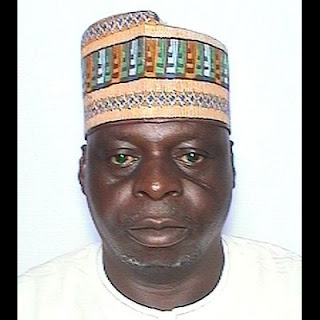 Lawmaker Musa Baba Onwana Dies at The Age of 50