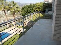 venta apartamento torre bellver terraza