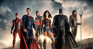 Justice League Movie Trailer, Justice league