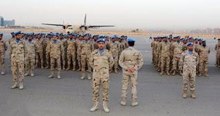مسلحون يقتلون مصريا من قوة الأمم المتحدة لحفظ السلام بأفريقيا الوسطى